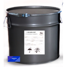 У-30-МЭС-5НТ тиоколовый герметик